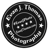 Evan J. Thomas, Photographer, Actor & Writer